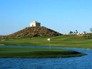 Peraleja Golf Course