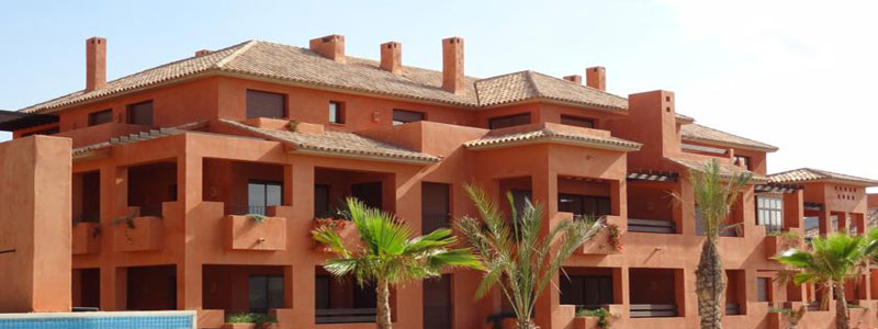 Lorca Golf Apartments