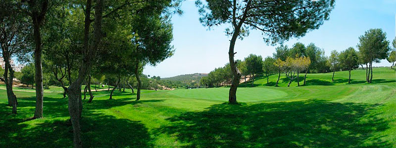Las Ramblas Golf Course
